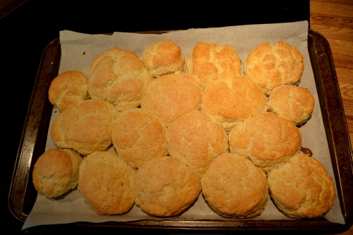 biscuits two 4