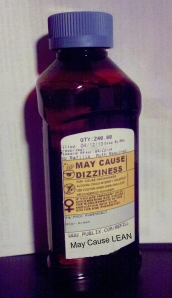 Caution: May cause LEAN
